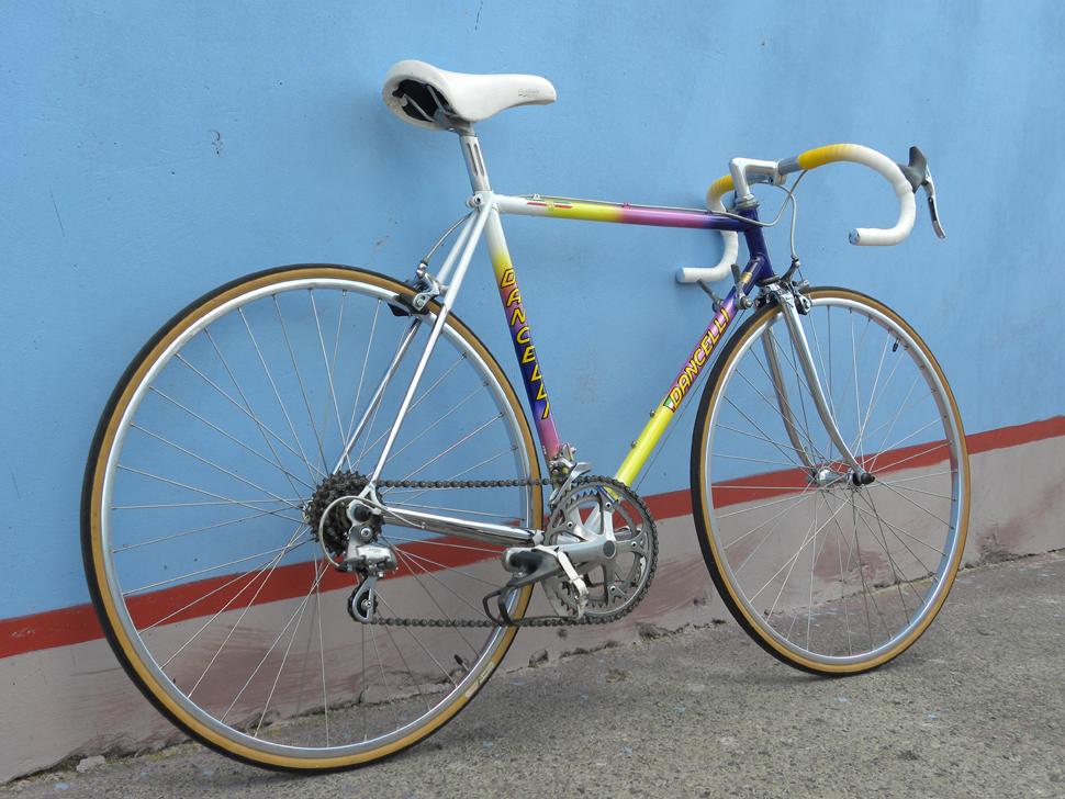 Dancelli Italienisches Rennrad