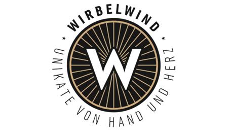 Der Wirbelwind Unikate von Herz und Hand